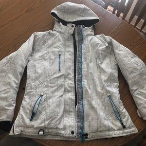 Woman's Castle Xl snowmobile jacket
